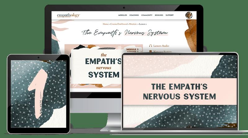 EMPATH*ology module example